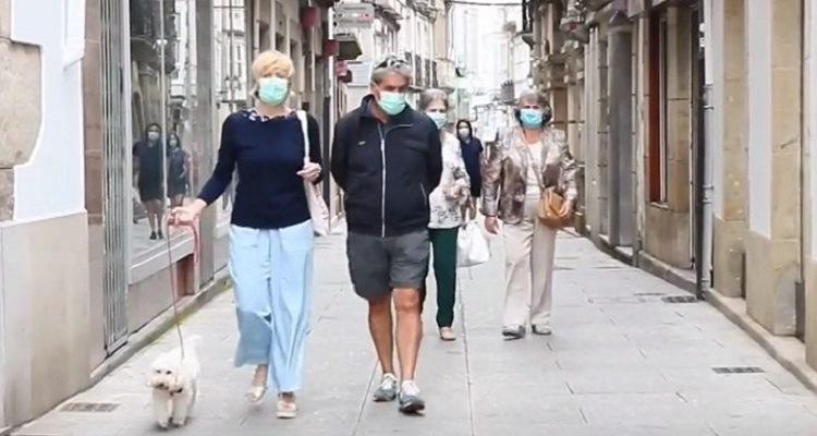 Dos grandes zonas y más de 280.000 personas confinadas por nuevos brotes de coronavirus
