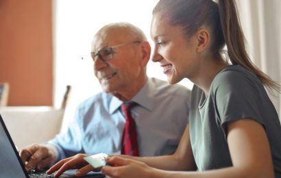 ¿Cómo iniciar sesión en línea en el FAOV BANAVIH?