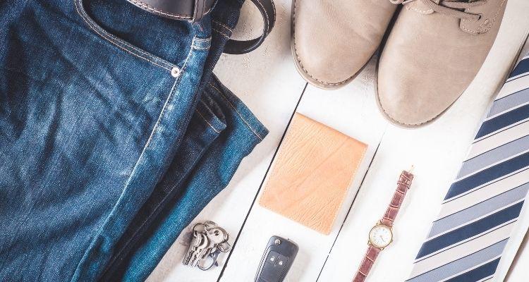10 marcas de ropa para hombre que puedes comprar en Amazon