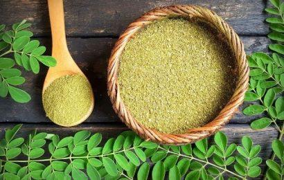 Beneficios y propiedades de la semilla de moringa