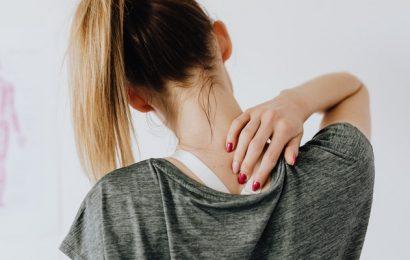 Corrector de espalda: cuándo se emplea y tipos