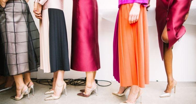 La moda de los años 60: características, ropa y peinados