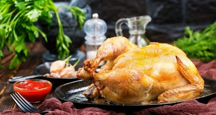 Recetas de pavo fáciles de preparar para el Thanksgiving Day