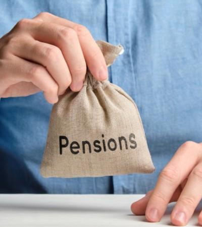 Pensiones contributivas al 1 de junio 2021