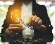 Consumidores serán beneficiados con la rebaja fiscal en la luz