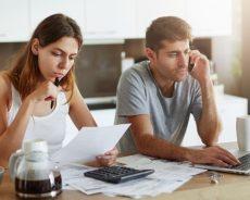 Los préstamos rápidos: una salida para las familias en crisis