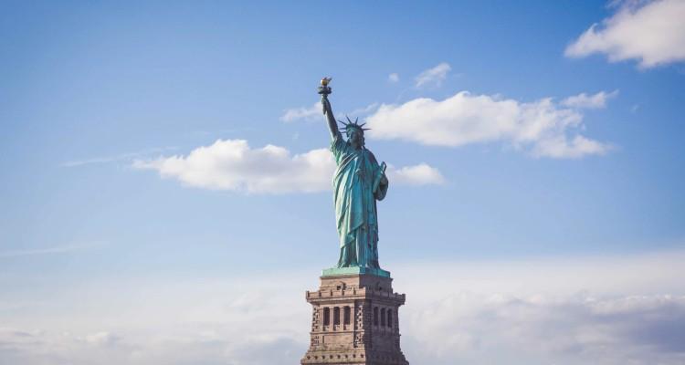 Viajar a Estados Unidos por turismo
