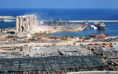Familias enteras siguen luchando por sobrevivir en el Líbano un año después de las explosiones en Beirut