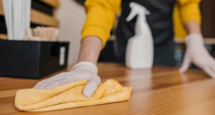 Medidas de seguridad e higiene de una empresa