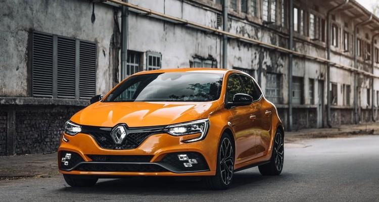 Recambios para Renault compatibles