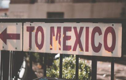 Cartel To Mexico